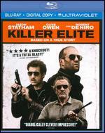 Killer Elite [Includes Digital Copy] [UltraViolet] [Blu-ray] - Gary McKendry