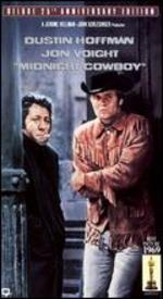 Midnight Cowboy [Blu-ray]