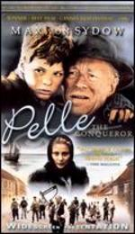 Pelle the Conqueror-Collector's Edition [Vhs Tape]