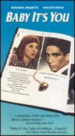 Baby It's You [Vhs]