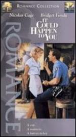 It Could Happen to You [Vhs]