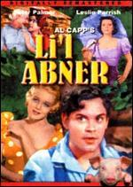 L'Il Abner (Digitally Remastered & Region Free)