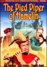 The Pied Piper of Hamelin - Bretaigne Windust