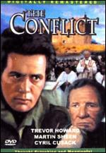 The Conflict - Jack Gold