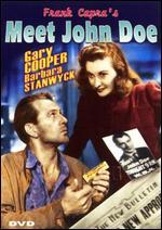Meet John Doe [Slim Case]
