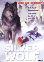 Silver Wolf [Slim Case]