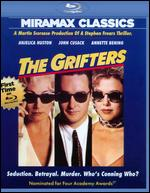 The Grifters [Blu-ray] - Stephen Frears