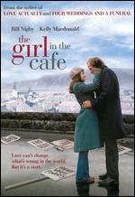 The Girl in the Caf� - David Yates