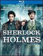 Sherlock Holmes [Blu-ray] - Guy Ritchie