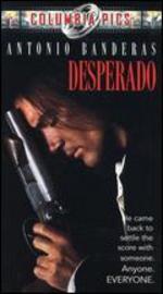Desperado [Vhs]