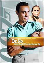 Dr. No [Vhs]