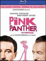 The Pink Panther Film Collection (the Pink Panther / a Shot in the Dark / Strikes Again / Revenge of / Trail of)