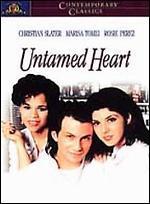 Untamed Heart [Vhs]