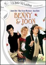 Benny & Joon: Music From the Original Motion Picture Score / Music Composed & Orchestrated By Rachel Portman