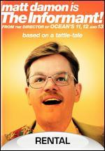 The Informant! (Rental Ready)