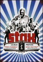 Respect Yourself: The Stax Records Story - Morgan Neville; Robert Gordon