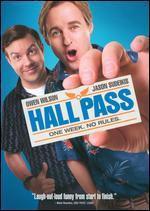 Hall Pass [With Hangover 3 Movie Money]