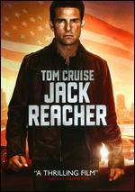 Jack Reacher [Dvd] [2012] [Region 1] [Us Import] [Ntsc]