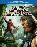 Jack the Giant Slayer (1 BLU RAY DISC)