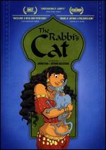 The Rabbi's Cat
