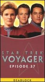 Star Trek: Voyager: Deadlock