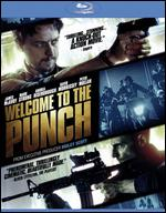 Welcome to the Punch [Blu-ray] - Eran Creevy