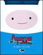 Adventure Time: Season 01 -