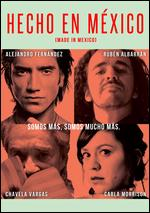 Hecho en Mexico - Duncan Bridgeman
