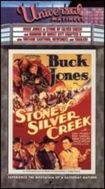 Stone of Silver Creek [Vhs]