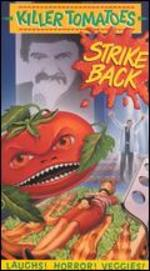 Killer Tomatoes Strike Back! [Vhs]