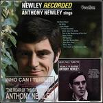 Newley Recorded & Who Can I Turn To