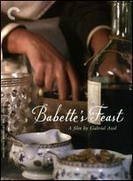 Babette's Feast - Gabriel Axel