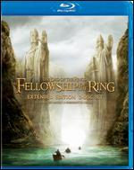 The Lord of the Rings: The Fellowship of the Rings [Blu-ray]
