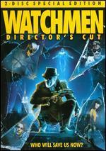 Watchmen [2 Discs]