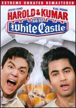 Harold and Kumar Go to White Castle [Extreme Unrated]