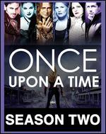 Once Upon a Time: Season 2 [Blu-Ray]