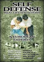 Self-Defense: Real Life Situations -