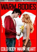 Warm Bodies [Includes Digital Copy] [UltraViolet] - Jonathan Levine