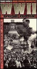 Wwii: Nazi Strike [Vhs]