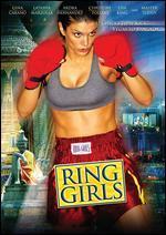 Ring Girls