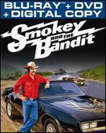 Smokey and the Bandit [Includes Digital Copy] [UltraViolet] [Blu-ray]
