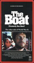 Das Boot - Wolfgang Petersen