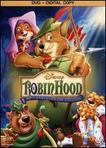 Robin Hood [40th Anniversary Edition] - Wolfgang Reitherman