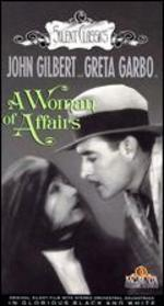 Woman of Affairs [Vhs]