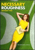 Necessary Roughness: Season 02