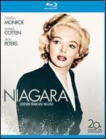 Niagara - Henry Hathaway