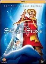 The Sword in the Stone [Includes Digital Copy]