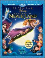Return to Never Land [Blu-ray/DVD]