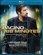 88 Minutes [Blu-ray] - Jon Avnet