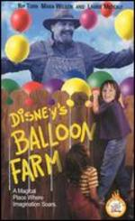 Balloon Farm [Vhs]